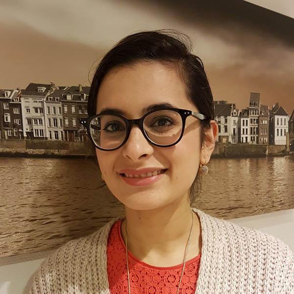 Anila Khan, huisarts 600